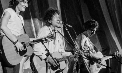 1985 ron wood bob dylan keith richards-Edit