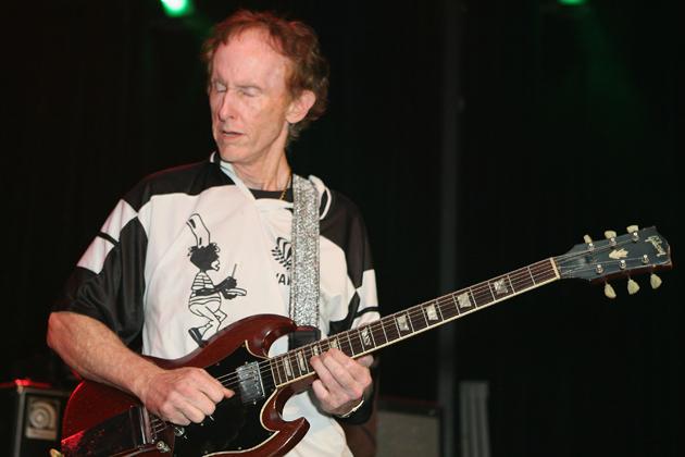 sc 1 st  Corriere della musica & Robby Krieger Dopo I Doors - Corriere della musica pezcame.com