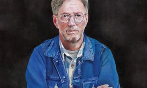 Clapton 2016