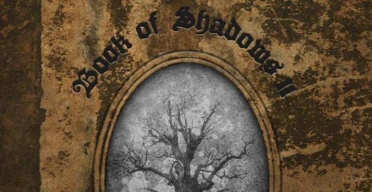 Zakk Wylde Book-of-Shadows-II