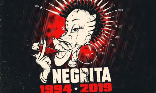 Negrita Best I ragazzi Stanno Bene 1994 2019