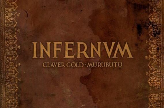 Infernum-murubutu-claver gold